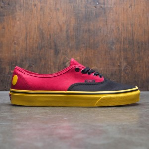 Vans x Disney Men Authentic - Mickey (red / yellow)