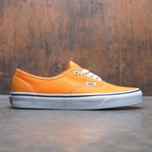 Vans Men Authentic (yellow / cheddar)