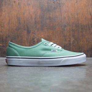 Vans Men Authentic (green / grass)