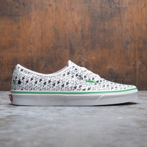 Vans Men Authentic - Vanscii (black / white)