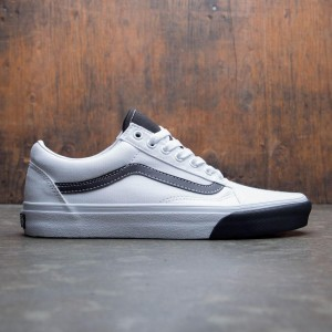 Vans Men Old Skool - Color Block (black / white)