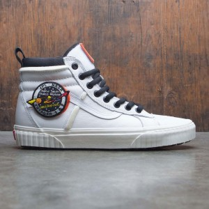 Vans Men SK8-Hi MTE DX - Space Voyager (white)