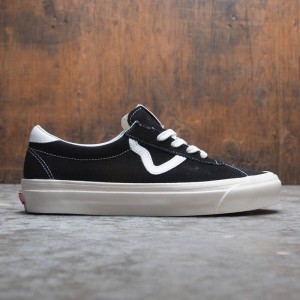 Vans Men Style 73 DX - Anahiem Factory (black / white)