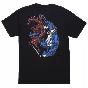 BAIT x Marvel Comics Men Carnage Vs Venom Tee (black)