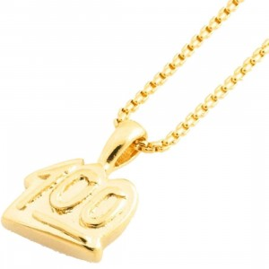 Veritas Aequitas 100 Necklace (gold)