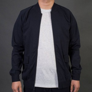 Adidas x Wings + Horns Men Superstar Tracktop Jacket (navy / night navy)