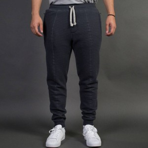 Adidas x Wings + Horns Men Cabin Fleece Pants (gray / night grey)