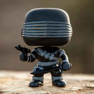 BAIT x Funko POP TV GI Joe Figure - Snake Eyes (black) ... 330a096d4d0